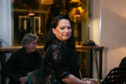Sheraton jazz večeri u Novom Sadu otvorene sjajnim koncertom Svetlane Palade i NS Jazz Trio benda