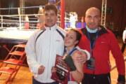 Dva zlata i jedna bronza za novosadske bokserke na Kupu nacija