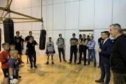 """Humanitarni bokserski turnir """"Za nevidljive heroje"""" u nedelju na Spensu"""