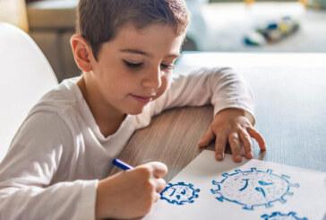 Kako da znate da li vaše dete ima grip ili kovid?