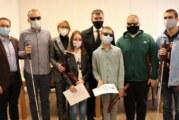Obeležen Međunarodni dan slepih u Beogradu i Novom Sadu