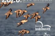 Ptice pod nadzorom: Evropski vikend posmatranja ptica 3.- 4. oktobar