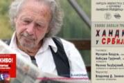 """Predstavljena knjiga Handkea """"Istorija iza pripovesti"""""""