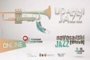 Novosadski džez festival onlajn od 12. do 14. novembra