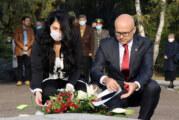 Vučević: Dugo ćemo se sećati dobrote srca patrijarha Irineja