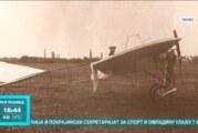 Sećanje na prvog pilota u Srbiji i na Balkanu u galeriji La Vista