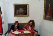 Narodni muzej i Galerija Matice srpske potpisale Sporazum o saradnji