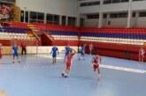 Rukomet: Pobeda Vojvodine nad Dinamom