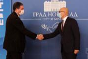 Vučević: Izazovna i nestabilna situacija u Novom Sadu