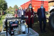 Podrška mladim poljoprivrednim proizvođačima Novog Sada