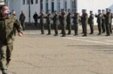 Promocija podoficira Vojske Srbije
