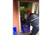Lesaffre donirao deci Zvečanske hleb i peciva