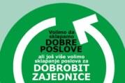 Korak ispred održive kupovine: IKEA Srbija pokreće Green Friday, sigurnu poslovnu ponudu za dobrobit zajednice