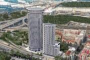 Beograd dobija novu poslovnu kulu od 132
