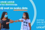 Međunarodni dan deteta: Mladi u 2020. su angažovani i njihov glas se čuje
