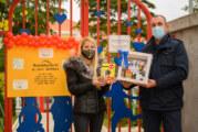 Donacija Imleka povodom Svetskog dana deteta
