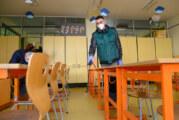 Pojačane mere zaštite u novosadskim školama i vrtićima