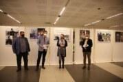 "Otvorena izložba fotografija ""Omaž – Amfilohije Radović, ličnost i delo – Vaskrs svetinja"""