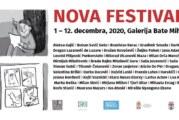 """Nova festival"" od 1. do 12. decembra u Pančevu"