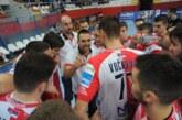 Rukometaši Vojvodine pobedili Dinamo