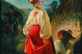 Izložba reprodukcija ukrajinskog umetnika Tarasa Ševčenka u KCNS