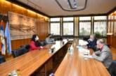 Razgovor sa predstavnicima Asocijacije sportskih veterana Novog Sada