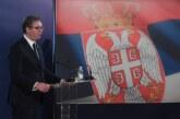 Vučić prihvatio poziv da učestvuje na Samitu Kina-CIEZ
