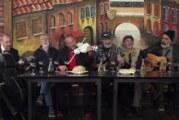Snovi novosadskih slikara Zorana Petrovića tek su pokrenuti