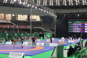 Svetski kup u rvanju na Beogradskom sajmu