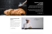 Platforma za pekarsku edukaciju učenika i studenta