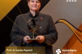 Ivanki Popović Nagrada za izuzetnost Hemofarm fondacije