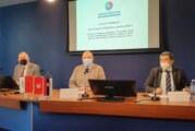 """""""Održivi međuregionalni razvoj"""" u Privrednoj komori Vojvodine"""