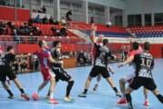 Rukometašima Vojvodine derbi protiv Partizana