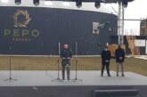 Mihajlovićeva u Novom Miloševu: Srbija će imati 100 megavata iz biogasnih elektrana