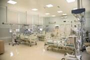 Mnogo pacijenata primljeno na bolničko lečenje u KCV, prethodnog dana registrovano 958 novih slučajeva