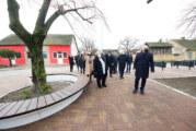 Novi izgled centra Kovilja po želji građana