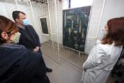 Završena adaptacija muzejskog depoa u Muzeju savremene umetnosti Vojvodine