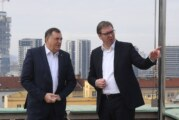 Dogovorena uzajamna pomoć Srbije i Srpske u isporuci električne energije ukoliko bude potrebno