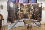 "Izložba ""Božansko nadahnuće – Miroslavljevo jevanđelje"" u Kikindi"