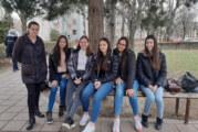 Ja biram: Virtuelna mladost