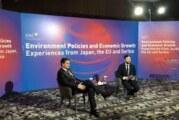 Ekonomski rast uz zaštitu životne sredine – iskustvo Japana za zelenu budućnost Srbije