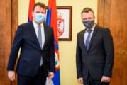 Mirović: Izjava Šiba nije diplomatska, nije istinita, ni razumna