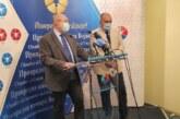 Ištvan Pastor u poseti Privrednoj komori Vojvodine