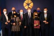 Obeležena 102. godišnjica postojanja PKV, priznanje za novinarku RTV-a Mirelu Mitrić