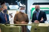 Veliko interesovanje za srpsko oružje na sajmu u Abu Dabiju