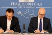 Novi Sad dobija novi most na Dunavu i novu obilaznicu