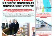 Novosadski reporter 318