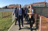 Basta: Nastavićemo ulaganja u razvoj sporta u opštini Žitište