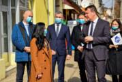 Mirović: Ohrabruje broj vakcinisanih, veliki pritisak na subotičkoj i pančevačkoj bolnici