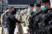 """Srpski SAJ i američke """"Zelene beretke"""" izveli zajedničku vežbu (FOTO)"""